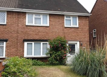 3 bed semi-detached house for sale in Guardhouse Road, Radford, Coventry CV6
