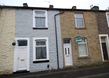 Thumbnail 2 bed property for sale in Reed Street, Burnley