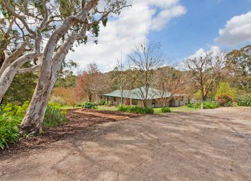Thumbnail 3 bed country house for sale in Lot 1, Gross Road, Mylor South Australia 5153, Australia