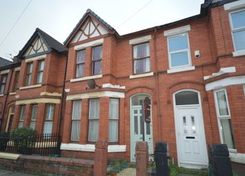 Thumbnail 3 bed terraced house for sale in Curzon Road, Waterloo, Liverpool