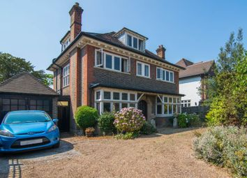 4 bed detached house for sale in Coombe Lane West, Coombe, Kingston Upon Thames KT2