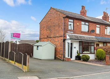 Thumbnail 3 bed semi-detached house for sale in Malvern Street, Standish, Wigan