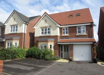 Thumbnail 6 bed detached house for sale in Sutton Park Road, Kidderminster