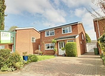 Thumbnail 4 bedroom detached house for sale in The Osiers, Buckden, St. Neots