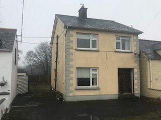 Thumbnail 4 bed detached house for sale in 28 Francis Street, Edenderry, Offaly