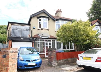 Thumbnail 5 bed semi-detached house for sale in Dudlow Gardens, Mossley Hill, Liverpool