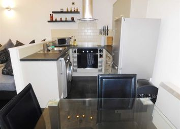 Thumbnail 1 bed flat for sale in Springbank Court, Manor Road, Stockport