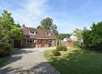 Thumbnail 3 bed detached house for sale in Curridge, Berkshire