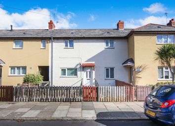3 bed terraced house for sale in Lansdowne Road, Prenton CH43