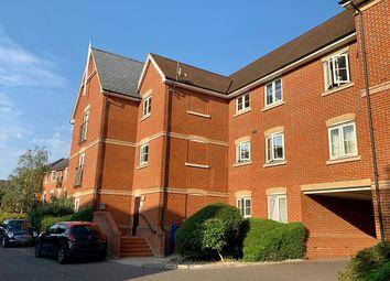 Harberd Tye, Great Baddow, Chelmsford CM2. 2 bed flat for sale