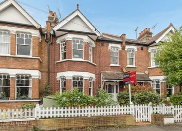 Thumbnail 4 bed property for sale in Boscombe Road, London