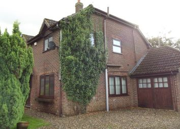 Thumbnail 3 bed property to rent in Lower Caldecote, Biggleswade
