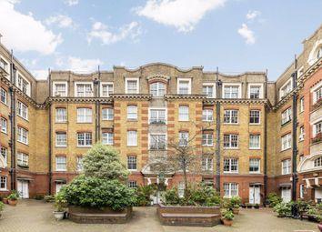 Thumbnail 4 bedroom flat to rent in Tonbridge Street, London