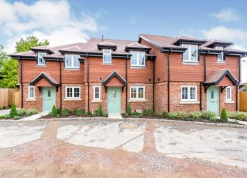 3 bed terraced house for sale in Acorn House, Hook, Hampshire RG27