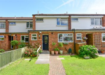 Thumbnail 3 bedroom terraced house for sale in Conyers Close, Hersham, Walton-On-Thames