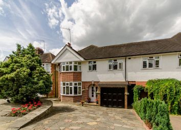 Thumbnail 4 bed property for sale in The Spinney, Winchmore Hill