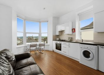 Thumbnail 3 bed flat to rent in Lipson Road, Plymouth