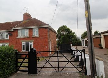 Thumbnail 3 bedroom semi-detached house to rent in Maggs Lane, Whitchurch Village, Bristol