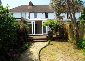3 bed terraced house for sale in Bertrey Cottages, Single Street, Berrys Green, Westerham TN16