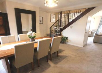 Thumbnail 3 bed end terrace house for sale in Vicarage Street Earl Shilton, Leicester