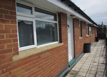 Thumbnail 2 bed flat to rent in Penarth Road, Leeds
