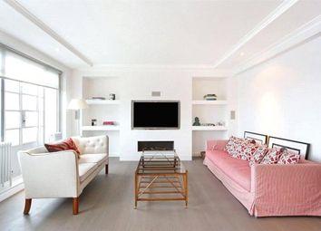 Thumbnail 4 bed flat to rent in Stanford Road, Kensington