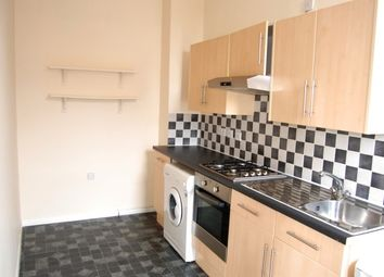 Thumbnail 1 bedroom property to rent in Forest Road West, Nottingham