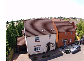 Thumbnail 3 bed detached house for sale in Primrose Way, Kidderminster