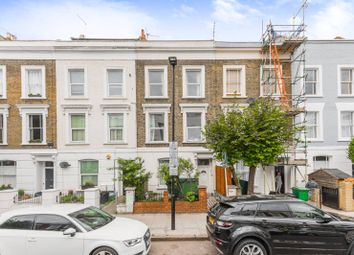3 bed maisonette to rent in Windsor Road, Holloway N7