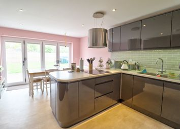 Thumbnail 4 bed detached house for sale in Warboys Road, Pidley, Huntingdon