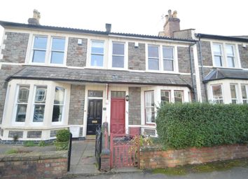 Thumbnail 4 bed property to rent in Monmouth Road, Bishopston, Bristol