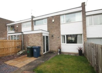 3 bed semi-detached house for sale in St. Keverne Square, Newcastle Upon Tyne NE5