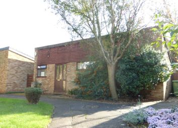 Thumbnail 2 bed bungalow for sale in Lilburne Avenue, Norwich, Norfolk