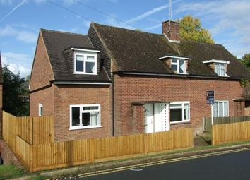 Thumbnail 3 bed semi-detached house for sale in Heathfield Gardens, Robertsbridge, East Sussex