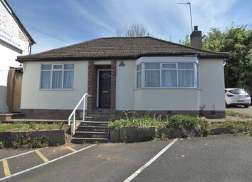 Thumbnail 2 bed detached bungalow for sale in The Mill Walk, Birmingham