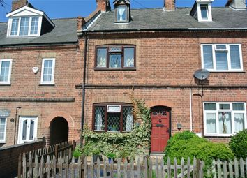 Thumbnail 3 bed town house for sale in Shireoaks Row, Shireoaks, Worksop, Nottinghamshire