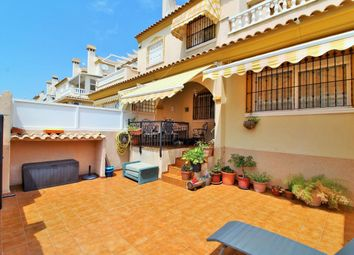 Thumbnail 4 bed apartment for sale in Playa Flamenca, Spain