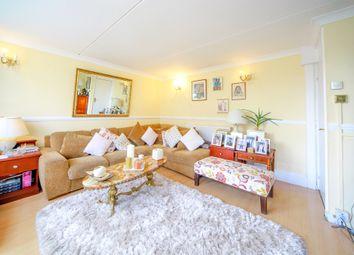 Thumbnail 3 bed flat for sale in Charlotte Despard Avenue, Battersea, London