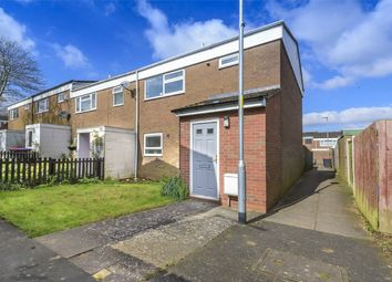Thumbnail 3 bedroom end terrace house for sale in Burford, Brookside, Telford, Shropshire