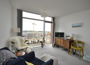 Thumbnail 1 bed flat to rent in Hammond Apartments, College Road, Bristol