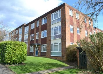 Thumbnail 1 bed flat for sale in Cleeves Court, Mill Road, Epsom