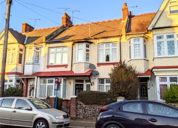 3 bed flat for sale in Maple Avenue, Leigh-On-Sea, Essex SS9