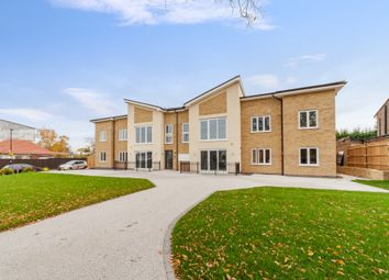Thumbnail 2 bed flat for sale in Flat 2 Orchard Way, Croydon