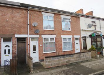 Thumbnail 3 bed terraced house for sale in South Broadway Street, Burton-On-Trent
