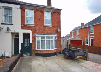 Thumbnail 1 bed flat to rent in Spalding Road, Holbeach, Spalding