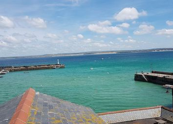 Thumbnail 2 bed flat for sale in Fore Street, St. Ives
