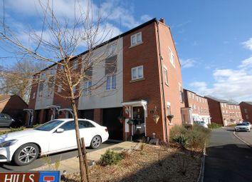 Thumbnail 3 bed terraced house for sale in Ferney Hills Close, Great Barr, Birmingham