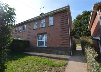 Thumbnail 3 bed property to rent in Hazel Road, Exeter