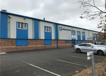 Thumbnail Light industrial to let in Unit D1, North Caldeen Road, Coatbridge, North Lanarkshire