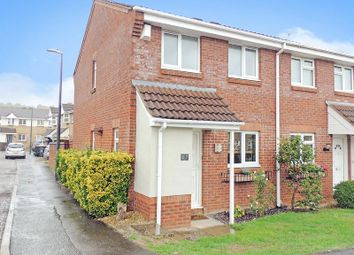 Thumbnail 3 bed semi-detached house for sale in Bickford Close, Barrs Court, Bristol